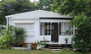 Completely renovated caravan and hard annex Nerang Gold Coast West Preview