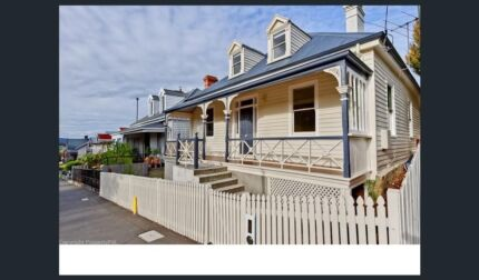 Room Available in Sunny West Hobart Share House
