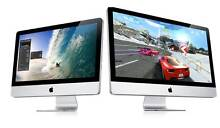 """Apple iMac 27""""  3.4GHz Core i7 8 GB RAM 1GB Graphic 1TB HD Thomastown Whittlesea Area Preview"""
