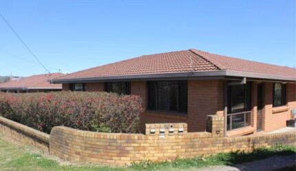 Room for rent on North Hill  Armidale 2350 Armidale City Preview