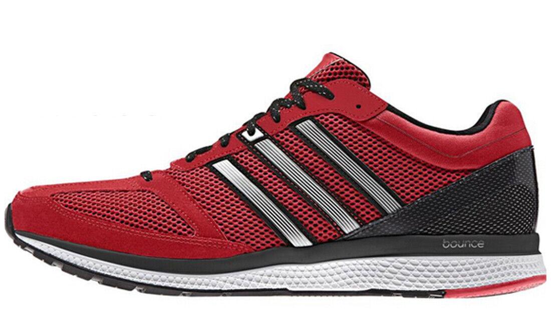 Adidas Men's Mana RC Bounce Running Shoe