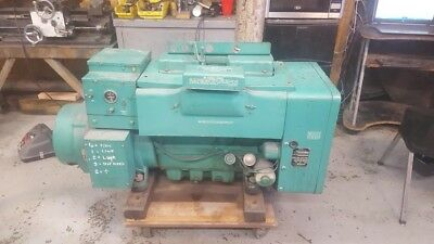 Onan 15.ojc-18r11941ab Ojc Genrator Set 10kw 15kw Good Condition
