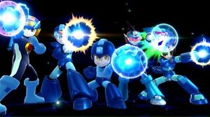 Looking for all Mega man games!