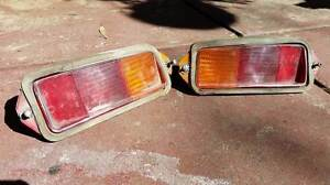 Ford Escort tail lights panel van Girrawheen Wanneroo Area Preview