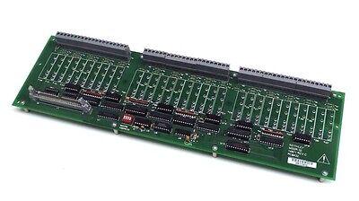 Keithley Mssr-32 Relay Board 32 Channel 14071 Rev C Pc6432 Mssr32