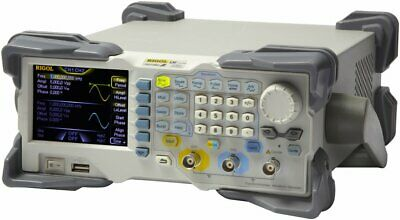 Rigol Dg1062z Function Generators - Channels 2 Frequency Maximum 60 Mhz