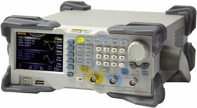 Rigol Dg1062z Function Generators - Channels 2 Frequency Maximum 60 Mhz