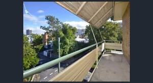 Large bright room, city views, walk to city, cheap for New Farm New Farm Brisbane North East Preview