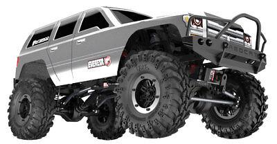 Redcat Racing 1/10 Everest Gen7 Sport Scale Crawler RC Truck Silver TOP SELLER