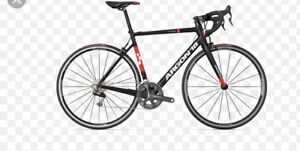 Argon 18 road bike