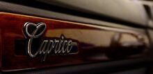 Rare Custom 5L V8 Holden VS Caprice Wagon Ipswich Ipswich City Preview