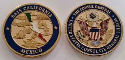 Us State Department The Consulate General Tijuana Baja California Mexico 1 75