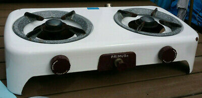 NICE Working PRIMUS 535 Kerosene Stove, Spare Parts Set in Box, Optimus Manual for sale  Shipping to Nigeria