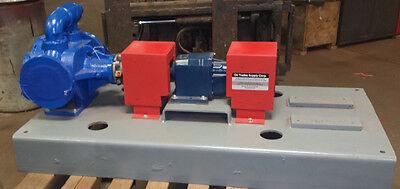 Viking Lvp 41197 3 Rotary Vane Pump Stainless - High Pressure