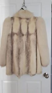 Fur coat for sale