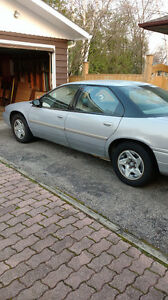 1994 Chrysler Intrepid Sedan