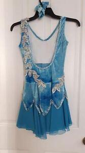 figure skating dresses for sale