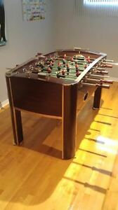 Sportcraft AMF Coliseum Foosball table for sale