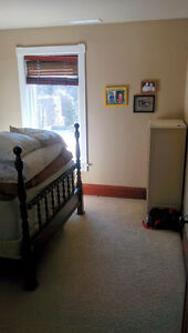 Master bedroom in gorgeous older home (AC all inclusive) Cambridge Kitchener Area image 6