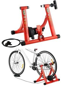 NEW NEW RAD CYCLE MAX GONZO TRAINER SMOOTH MAGNETIC RESISTANCE F