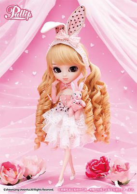 Pullip Bonnie Groove fashion doll in USA