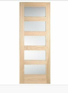 Pine doors - brand new and cheaper than in store