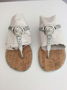 Brand New Authentic Micheal Kors Sandals