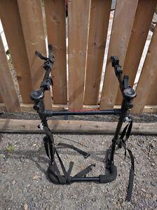 À vendre rack à vélo pour coffre de marque Norco