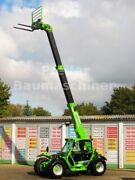 Merlo P 28.8 L PLUS TURBO - 8.2m / 2.8t. vgl. 32.6