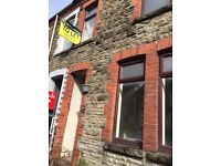 3 bedroom Terraced house Mill Road, Caerphilly
