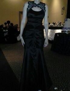 Black Dress Kitchener / Waterloo Kitchener Area image 4