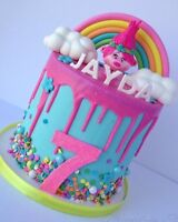 Custom cakes and cupcakes 226-777-3308