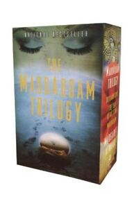 MADADDAM TRILOGY - Margaret Atwood *NEW