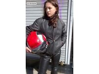 LADIES MCYCLE & SCOOTER CLOTHING SALE - TOP BRANDS AT HALF PRICE