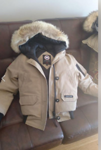 Authentic Canada Goose Jacket for woman XS