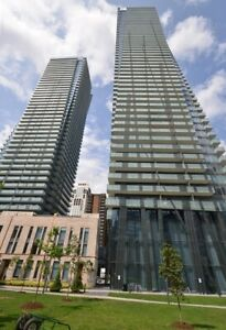 【 U Condo Bachelor/Studio For Rent】Bay/Bloor - U of T, May 1st
