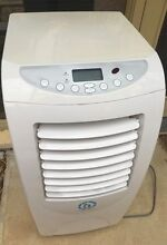 Aircon/Heater- Highlander Portable Air Conditioner/Heater Tea Tree Gully Tea Tree Gully Area Preview