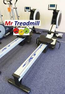 INFINITI R100APM ROWER | Mr Treadmill Hendra Brisbane North East Preview