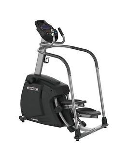 Spirit Fitness CS800 Stepper (Yorkton Flaman Fitness)Floor Model