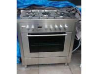 Stainless steel Gas cooker