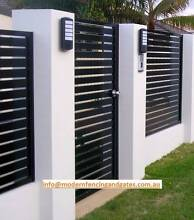 Modern Fencing & Gates Eden Hill Bassendean Area Preview
