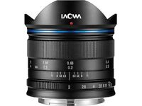 Brand New Laowa 7.5mm MFT lens (lite version)