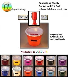 CHARITY-COLLECTION-BUCKET-AND-DONATION-BOX-POT-FUNDRAISING-PACK