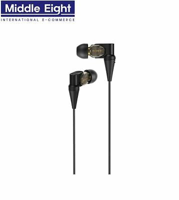 Sony XBA-300AP In-ear Balanced Armature Headphones