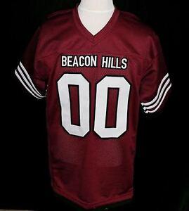 DEREK-HALE-BEACON-HILLS-Lacrosse-JERSEY-Teen-Wolf-TV ...