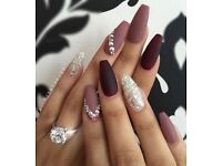 Nail Technician **Required**