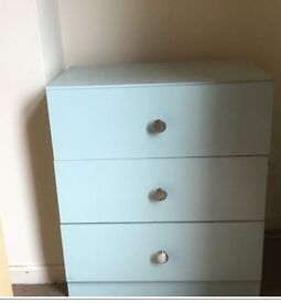 Chest of drawers. Free local delivery
