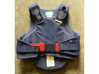Child's body protector (Reiver 2000)