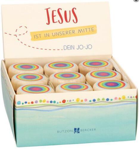 Jojo  Kommunion  Jesus ist in unserer Mitte