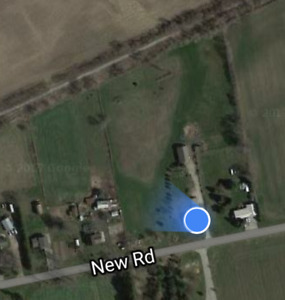 3 acres for rent